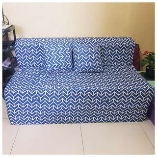 Mandaue foamSofa Bed