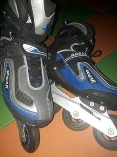 Sepatu roda Cougar