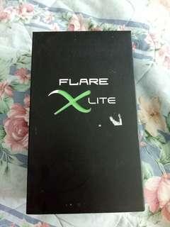 Cherry Mobile FLARE X LITE