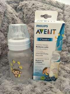 Philips Avent Bottle 260ml / 9oz