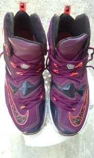 Nike LeBron 13 (reprice)