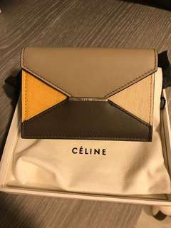 Celine Wallet New