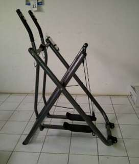 Alat Olahraga/Fitnes - Air Walker