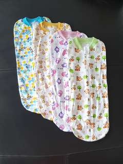 2for$14. 4for$26 BN Newborn Baby Swaddle