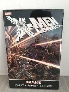 X-men legacy