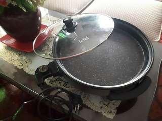 Lafel electric griller/cooker
