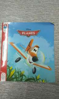 Planes My Bedtime Story