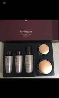 🚚 Sulwhasoo Trial Set