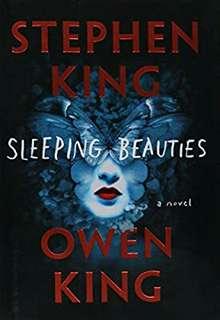 Stephen King - Sleeping Beauties ( Hardcover)
