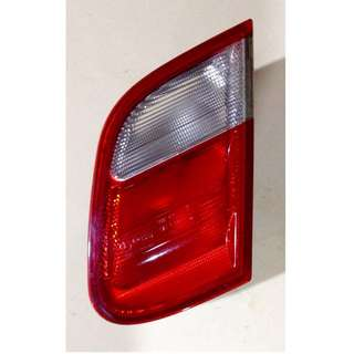 Original Tail Lamps Assembly @ W208 Mercedes Benz CLK 230 Kompressor (1999)