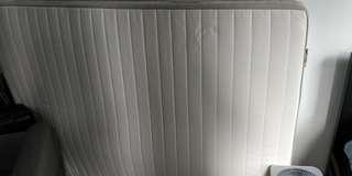 Ikea mattress hafslo 189*135*18 cm