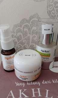 Skin care calysta