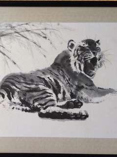 中国书画 Chinese painting