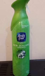 Ambi Pur Air Freshener Spray
