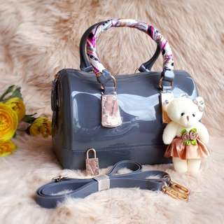 TAS SPEEDY JELLY GLOSY