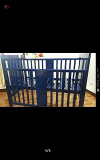 Crib/playpen