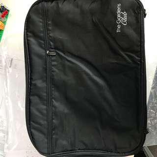 Travel Compartments Bag