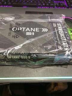 Intel Optane 280GB SSD 9 series