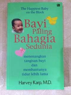 Buku Bayi Bahagia