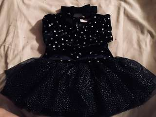 The Children's Place Tutu Dress 6-9 Mos