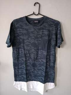 Kaos army long line pull and bear