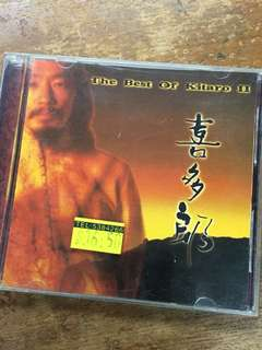 The best of kitaro ll
