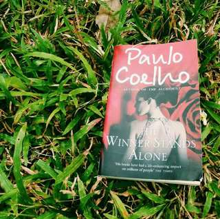 Paulo Coelho- The Winner Stands Alone
