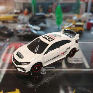 Tomica no.58 Civic Type R(二次)