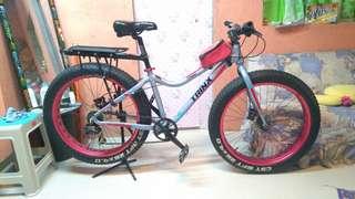 Trinx Mountain Bike Fat Bike Sale or Swap