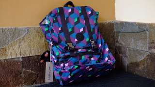 BNWT Kipling Backpack Original