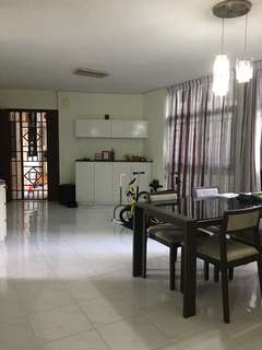 Bukit Panjang 470 Segar Road EA Whole Unit for Rent