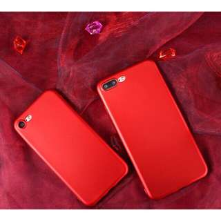 🌼C-1277 Typical TPU Case for iPhone🌼