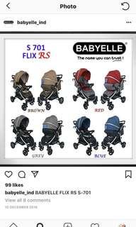 Reb Pram / strollers