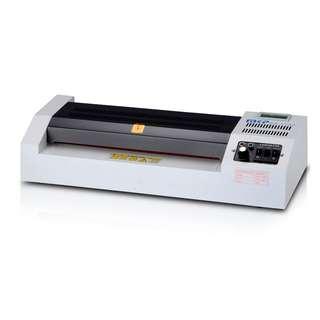 MKP A3 Laminating Machine AX-1133 (Analogue)