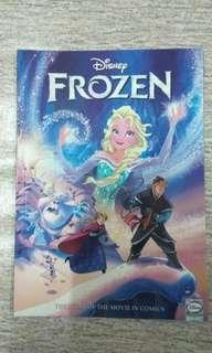 Frozen (BI)
