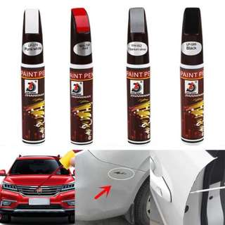 Car Colors Fix Coat Paint Touch Up Pen Scratch Repair Remover Tools