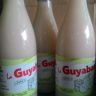 Pure Guyabano Puree