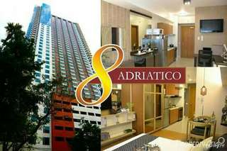 10% down move in at 8 adriatico