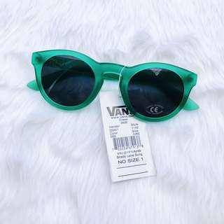 Vans Glasses