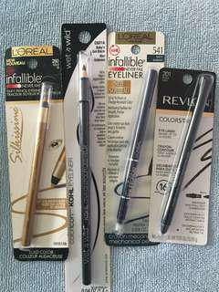Brandnew Eyeliner
