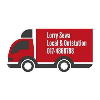 Lorry Sewa