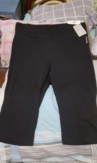 Reebok Workout Pants