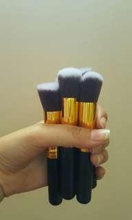 Kabuki Brush 10 Set