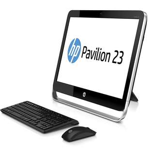 "90%new, HP Pavilion 23"" All-In-One, i5-4670T, 8GB, 1TB, 2GB獨立顯示卡"