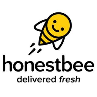 Honestbee RM 15 signup discount.