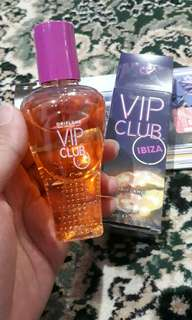 BM VIP CLUB IBiza