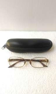 Kacamata optical Celine Dion CD8067T Titanium Original