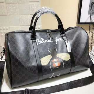 Travel bag Gucci