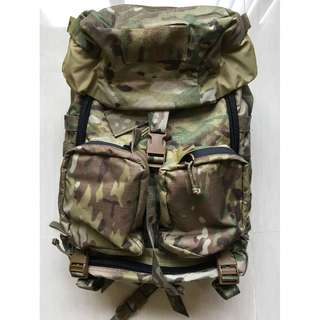 Mystery Ranch Rapid Access Trauma System Medic Backpack