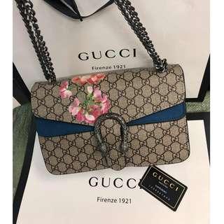 Gucci Dionysus Designers Bag